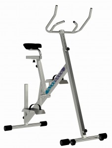 ROWER AQUAFITNESS DO BASENU - AQUACYCLING